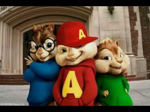 Murat Boz - Adını Bilen Yazsın Alvin ve Sincaplar (Chipmunks)