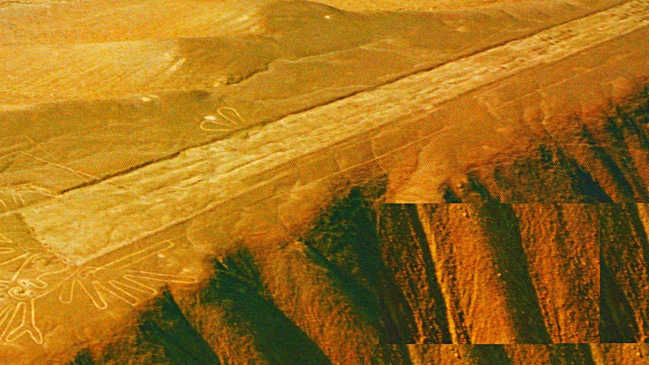 Image result for NAZCA Lines-Ancient Alien Runways?