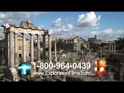 Israel A Journey Of Light 6 DVD Series Promo HD