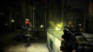 Quick Look: Killzone 2 - Part 3 (Video Game Video Review)
