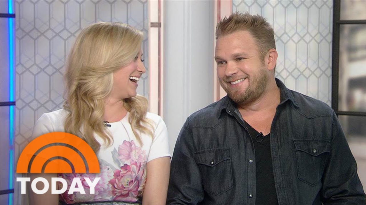 Kellie Pickler and Husband Kyle Jacobs Reveal What To Do \'In A ...