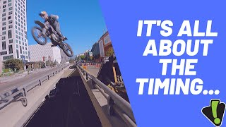 Flying the streets of DTLA legally! (Filming with Red Bull)