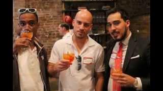 Yelp NYC - 2013 Rewind