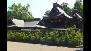 鷲宮神社  Washinomiya Shrine