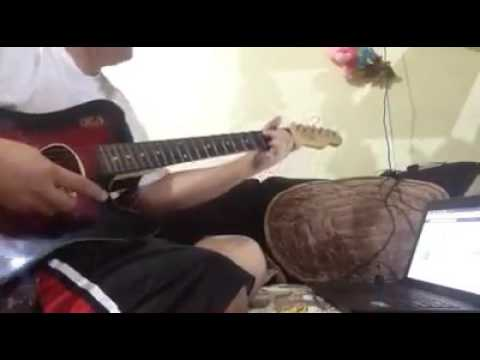 Mandirigma Tayo Kapag Umiibig (tula ni Jerry B  Gracio at Musika ni Joel Costa Malabanan)