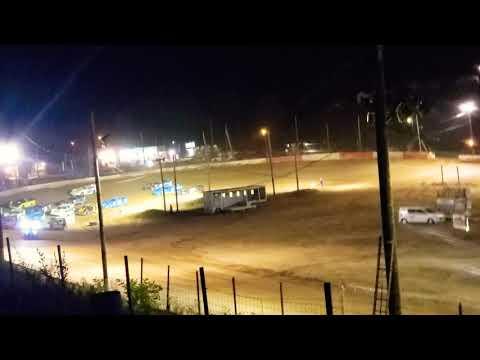 Beckley motor Speedway, Danny&Angel's