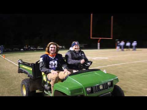 Clarke County Sports Game of the Week 11 1 2019