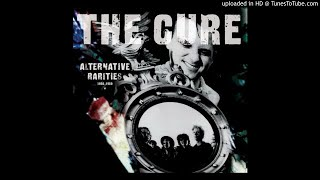 The Cure - Lullaby (RS Home Instrumental Demo 05/88)