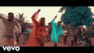 Gambar cover Dj Yk Beats - Instrumental  [Dance Video]