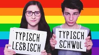 VORURTEILE gegenüber HOMOSEXUELLEN | mit David von  BookTown