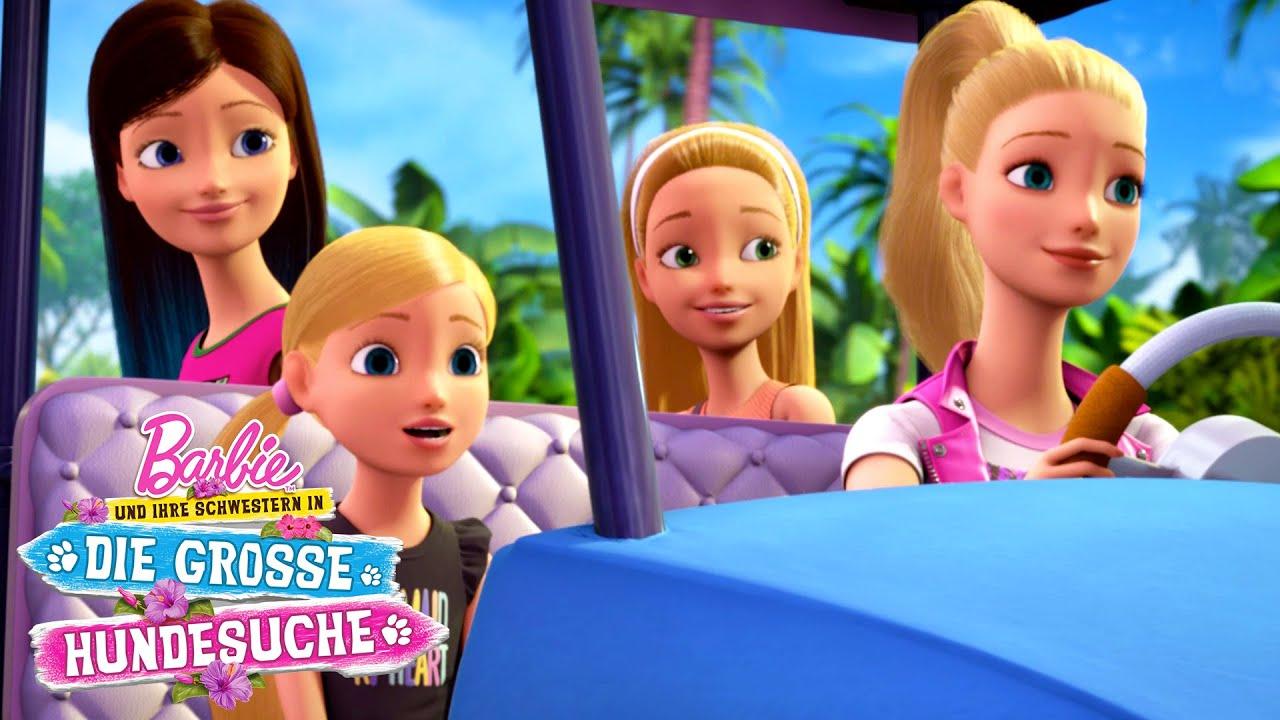 Festival Der Tanzenden Pferde Uberraschung Barbie Deutsch Youtube