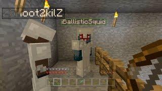 Minecraft Xbox - Bank Heist - Arthur