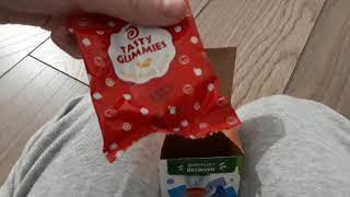sweet box МИМИМИШКИ! мені попалася відмінна фігурка!