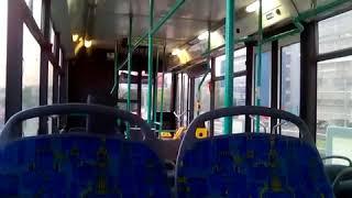 Троллейбус 73 Тролза 5265.00 Мегаполис #6466