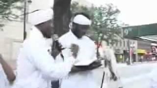 ISLAM WICKEDNESS EXPOSED (1 of 4) GOCC