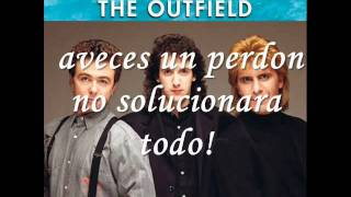 For You-The Outfield