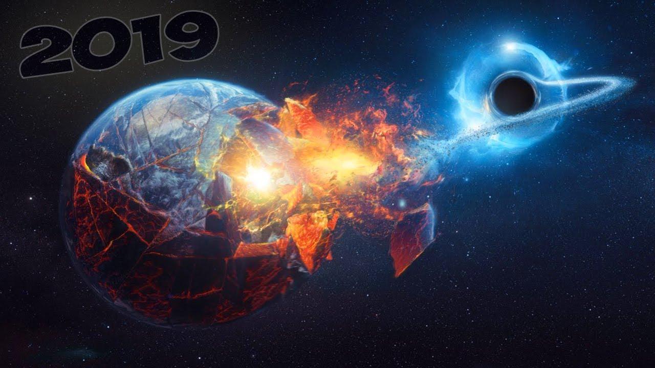 Узнай! Прогнозы на конец света в 2019 году