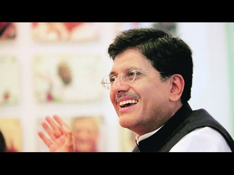 Exclusive Interview with Piyush Goyal on Uday Scheme