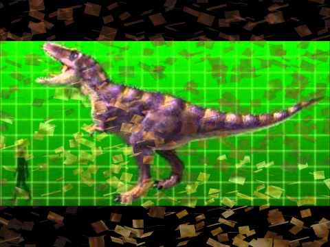 Top 10 Largest Tyrannosaurs