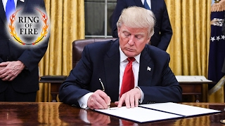 Trump's Executive Order On Regulations Is Just For Show