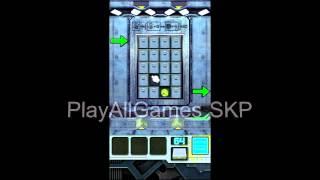 100 Doors: Aliens Space 64