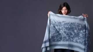 How to Tie a Scarf: EILEEN FISHER Tips – Fall 2015