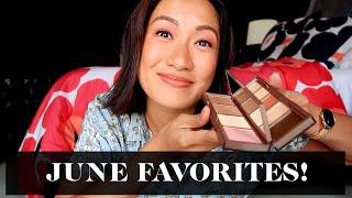 June Favorites 2019 | Laureen Uy