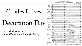 Charles Ives - Decoration Day (1912)