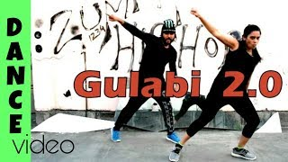 Gulabi 2.0   Dance Choreography   Noor Video Songs   Sonakshi Sinha   Atif Aslam