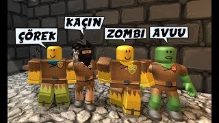 NOOB \'LAR ZİNDANDA ESİR OLDU / Escape The Dungeon / Roblox Türkçe