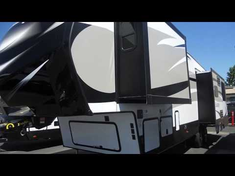 5th wheel trailers for sale in medford