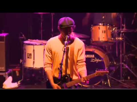The Temper Trap - Fader (Live @ Koko, London)