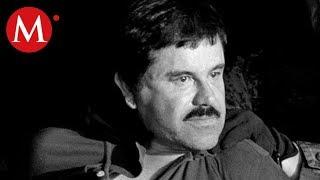 'El Chapo' es sentenciado a cadena perpetua en EU