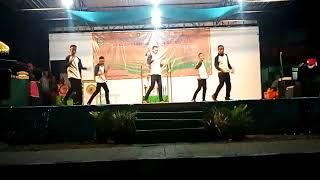 FANTASTIC DANCE CREW