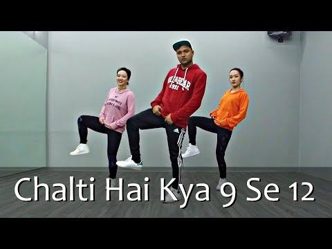 Chalti Hai Kya 9 Se 12 | Judwaa 2 | Varun...