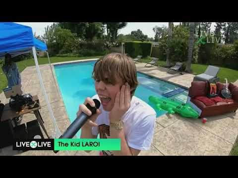 The Kid LAROI - LiveXLive Music Lives on (FULL LIVE PERFORMANCE)