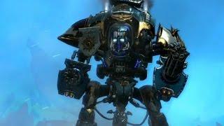Dawn of War 3 First Gameplay Trailer - E3 2016