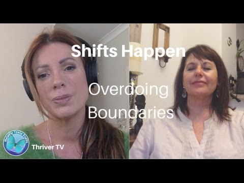 Shifts Happen – How To Create Healthy Boundaries That Don't Push People Away