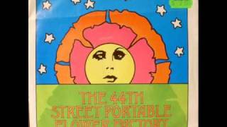The 44th Street Portable Flower Factory - Runaway Child, Running Wild