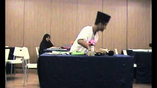 Muhd Darwish b Hj Anwar (Latihan Tarannum)