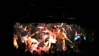 2008年11月22日 in 大阪 KING COBRA MINI SKA BOX コノユビトマレ ツア...