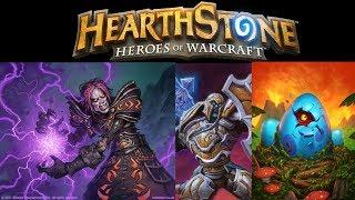 Hearthstone Is Skelemancer Priest New Meta?