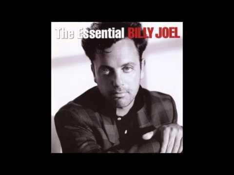 Billy Joel- Uptown Girl
