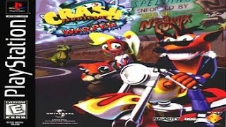видео Crash Bandicoot - Полные прохождения - PSX/Sony PlayStation/PSOne - Статьи про игры - Об игре