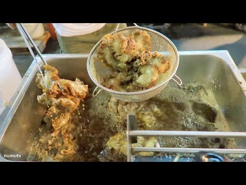 Philippines Street Food in CHINATOWN Walk | Best Place to Eat Street Food in Manila