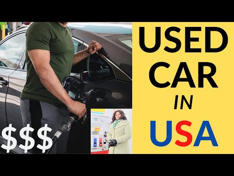 Shopping For Used Car In America....Used Honda By Canadadarshan1000