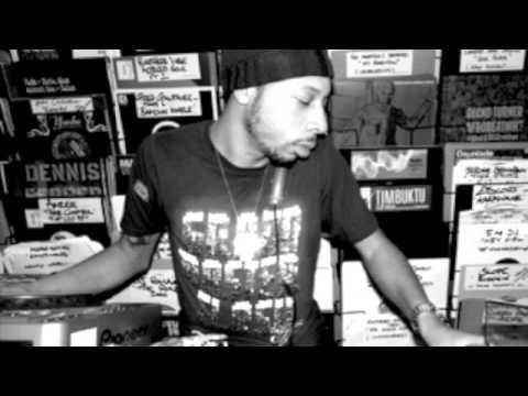 Karizma - Tech This Out