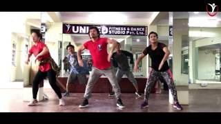 Laila Main Laila|Raees 2017|U-Fit Choreography|BollyBeats|Bollywood Video|UFDSNepal|AlwaysBeFit