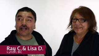 Testimonial - Ray & Lisa | Best Western Kelowna Hotel