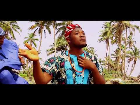 Otunba Ecrown Ft Atabatubu - ORI  MI  (Official Video)